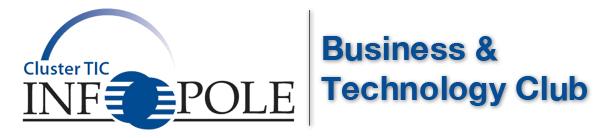 Business & Technology Club Innovation Collaborative ULg