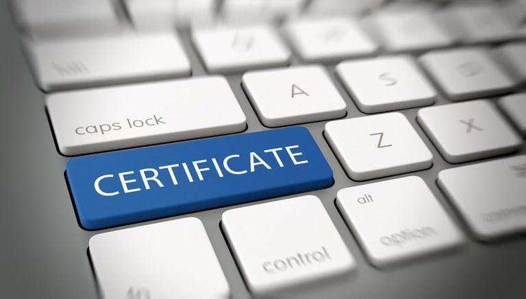 Université Côte d'Azur lance la certification numérique de ses attestations et diplômes avec CV Trust